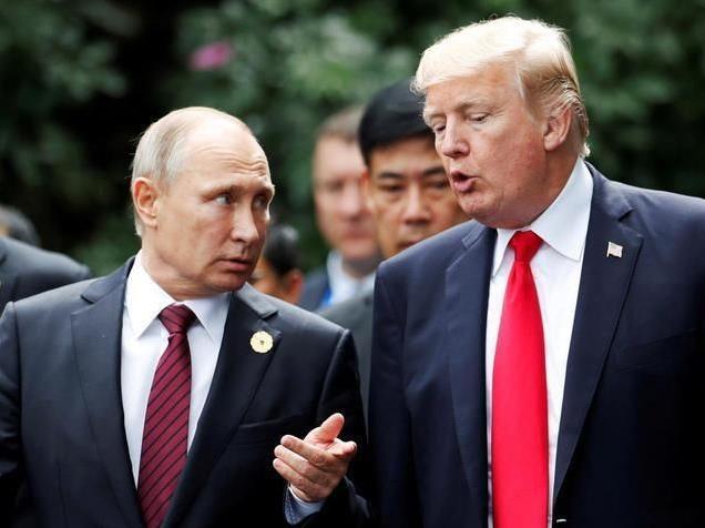 美国又公开耍阴招:俄罗斯崩盘了,下一个会是谁?