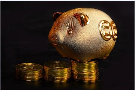 金融市场将迎重大转折 金价涨幅或达到50%?
