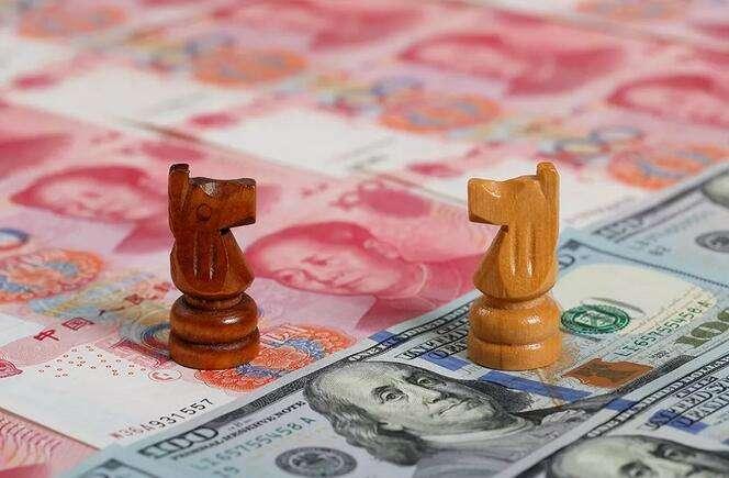 中国以人民币贬值应对贸易争端?想多了!