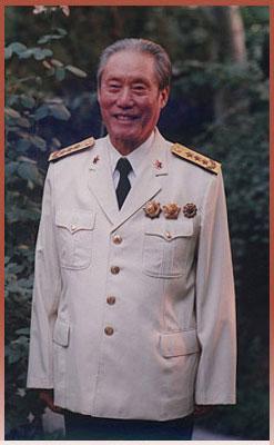 开国少将李耀文于北京逝世 享年100岁