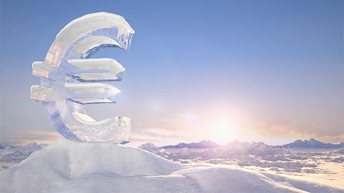 危险信号!欧元/美元恐大事不妙?