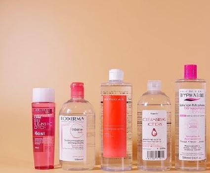卸妆水一般多少钱