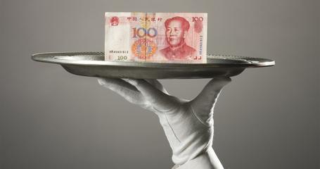 人民币中间价再现上调 未来是升还是贬?