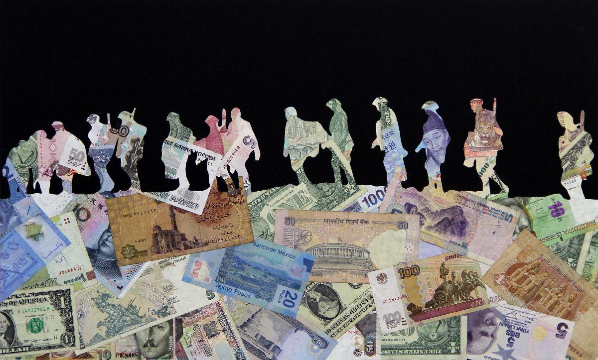 货币战争硝烟滚滚 谁是真正的赢家和输家?