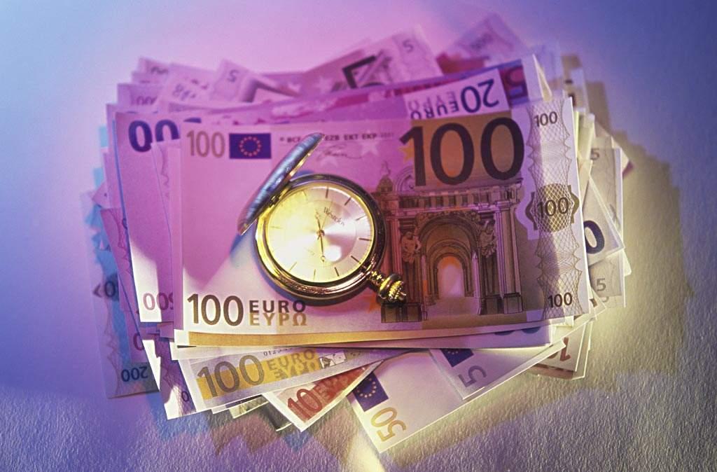 欧银今年将结束购债?欧元直线拉升近50点