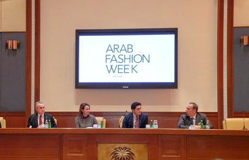 沙特阿拉伯首届时装周开幕 仅允许女性参加