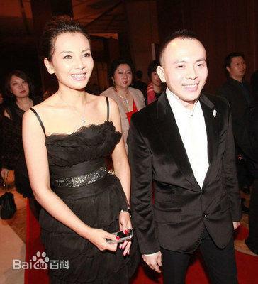 刘涛第一任老公是谁