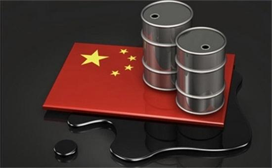 4月12日中国原油期货价格收盘价429元/桶