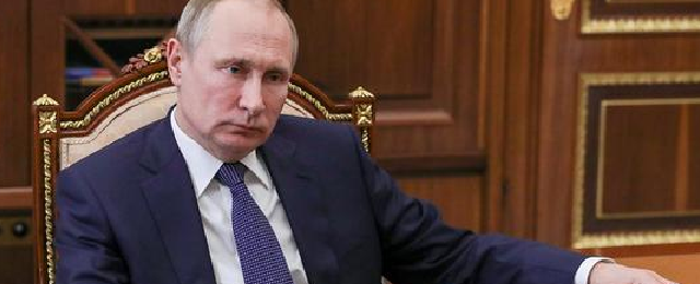 特朗普扬言打叙利亚 俄罗斯表示不参与推特外交