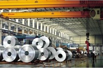 俄罗斯铝企受制裁剪 国际铝价当着到来最好光景