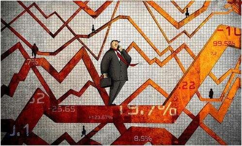 中东局势恶化避险急升 国际黄金迎大幅飙升机会?