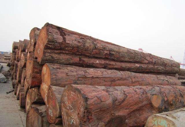 越南的木材业原材料供应不足