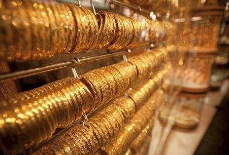 伴随市场波动 黄金或将迎来更好的运行时段