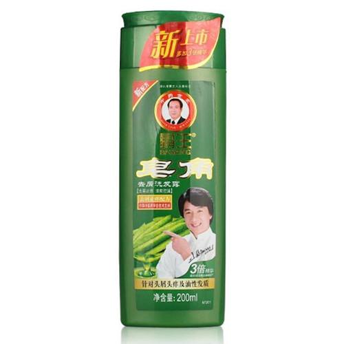 去屑效果好的洗发水有哪些