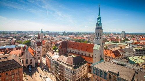 房价涨势最猛城市 德国柏林位居全球之首