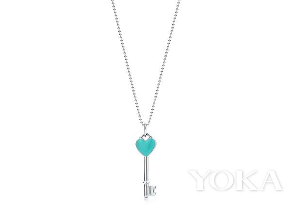 蒂芙尼Tiffany & Co明星同款珠宝大推荐 赶紧买起来!