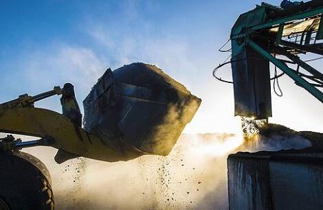 库存处于高位 淡季煤价下跌压力不减
