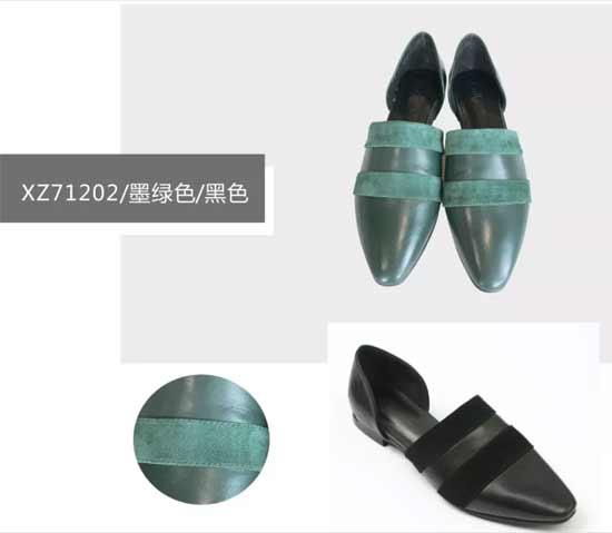 春季必备单鞋 穿上每走一步都是春天