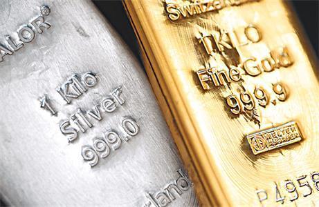 重要转折点!白银是否仍有可能追上黄金?