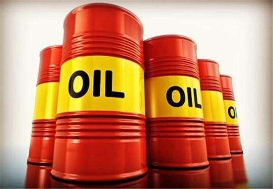 分析师:多重利好共振 下周原油价格将继续上涨