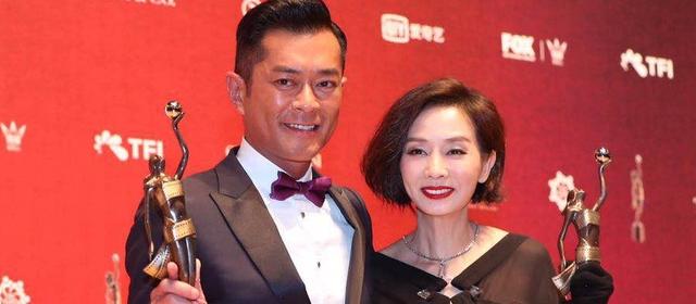 许鞍华六夺最佳导演 凭《明月几时有》成大赢家