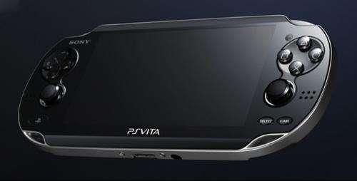 PS Vita停产 西班牙或成全球第一个停产的国家