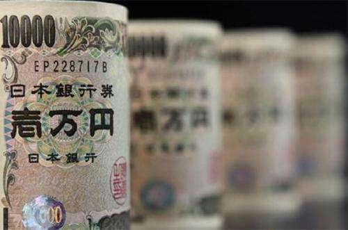 避险急升日元走高 最新美元/日元走势分析