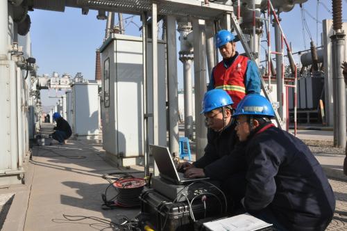 山东电力运维自动化平台正式投运