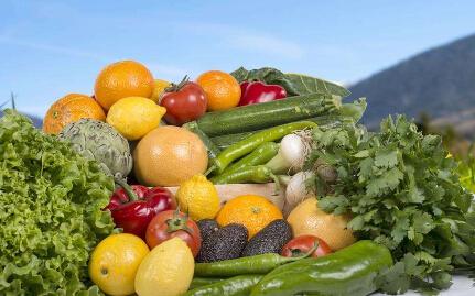 长期农产品仍相对看好