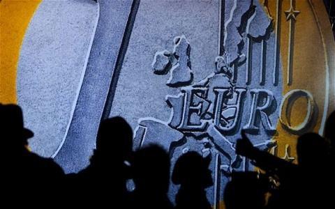 """通胀荆棘""""野蛮生长"""" 欧洲央行加息路漫漫?"""