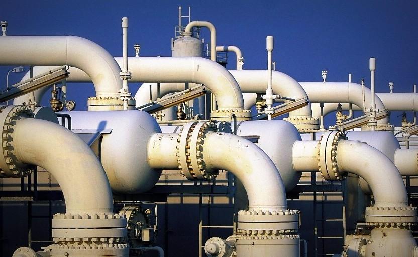 中海油大同煤制天然气项目投资216亿元