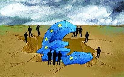 多头苦苦挣扎陷困境 欧元熊市即将来临?