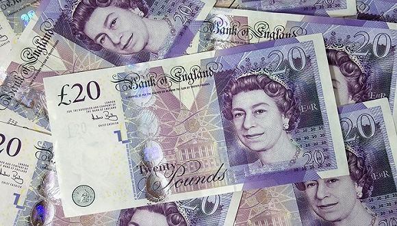 脱欧重回视线又逢三大数据 英镑能否继续维持涨势?