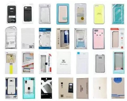 手机壳黑榜发布 水钻闪粉铅超标1550倍