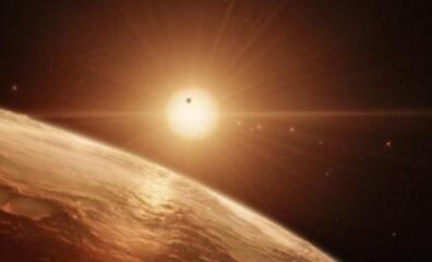 """NASA发射新探测器 期望发现孕育生命的""""另一个地球"""""""