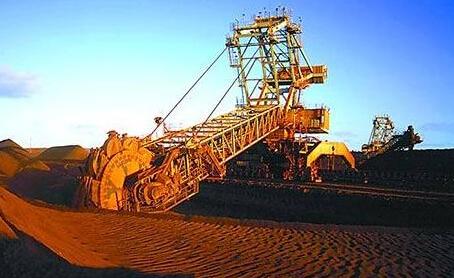 大商所明确铁矿石期货引入境外交易相关事项
