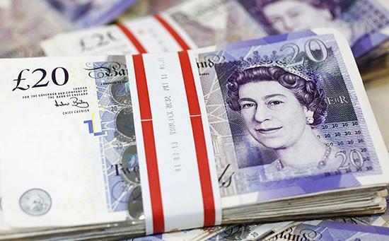 美元走软英镑趁势而上 重磅数据助力再创新高