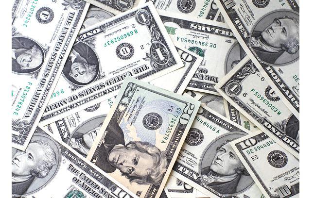 美元又跌!美元、欧元、英镑最新走势前瞻