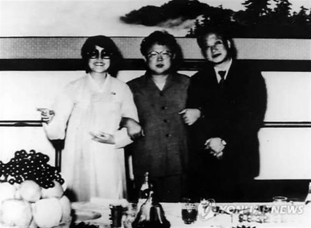 韩崔银姬资深女星逝世 享寿91岁