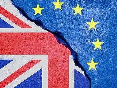 脱欧影响减弱英镑走强 5月加息或成定局
