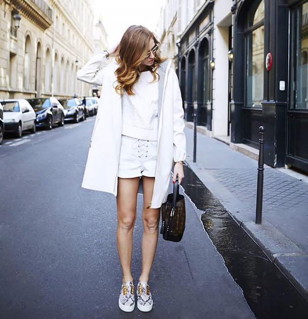保暖又时髦 今年春夏怎么穿都不会错的穿搭大法