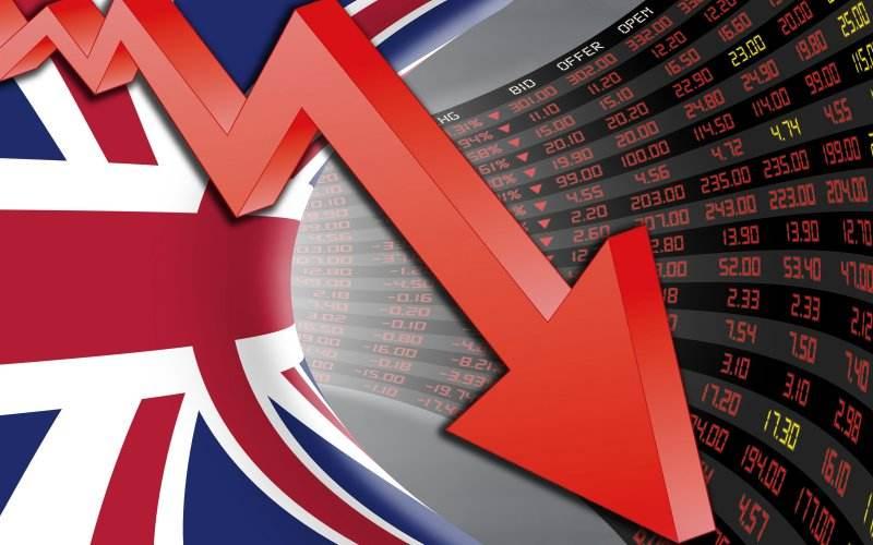 刷新一周低位!英镑为何暴跌逾100点?