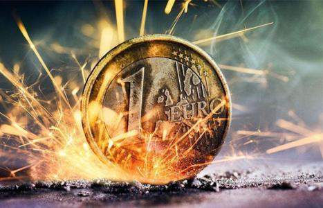 """欧元三周高位回落""""秒失"""" 诱空陷阱又来了?"""