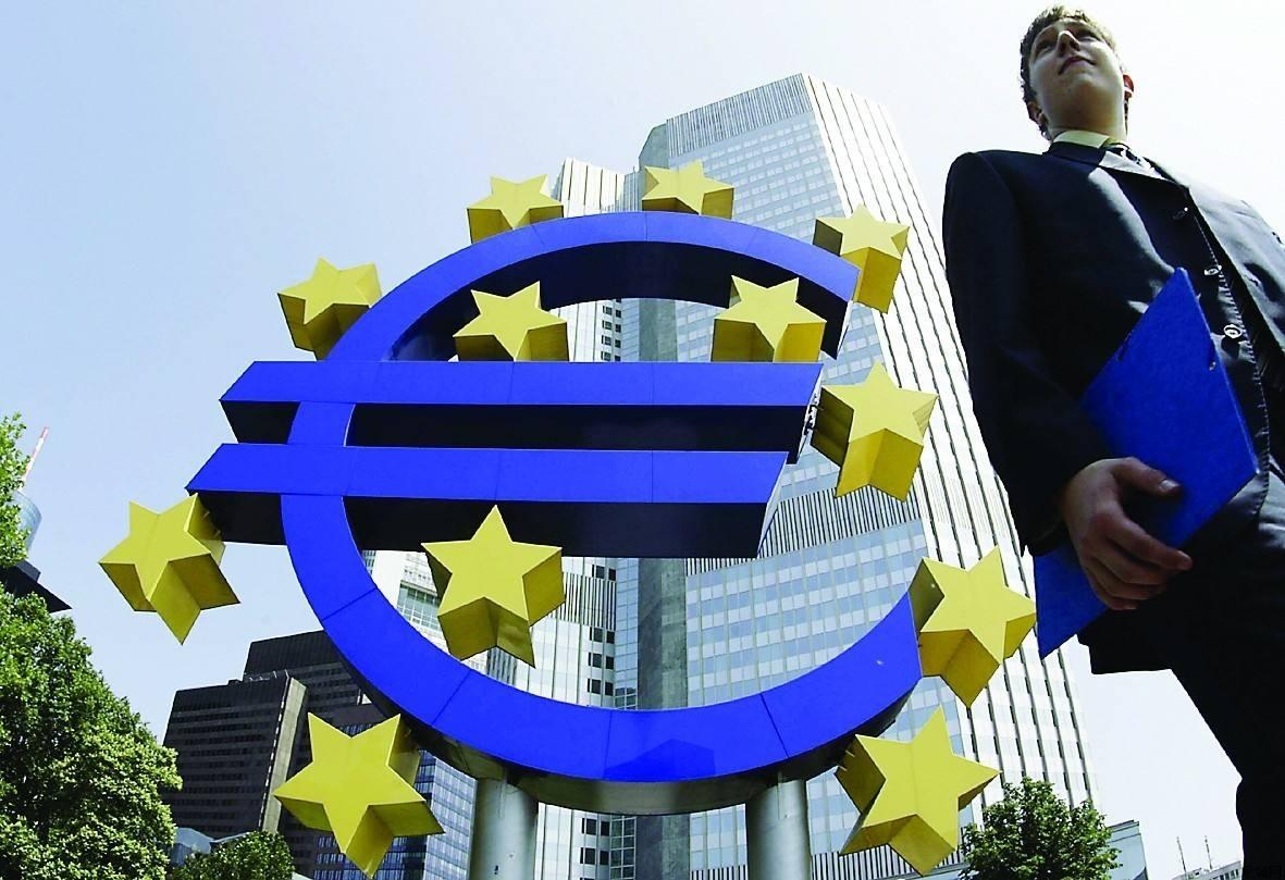 """欧银欲缓慢退出货币刺激 德拉基""""高级问题""""是关键"""