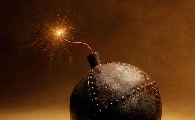 """""""不定时炸弹""""一触即发 黄金多头或被重新引爆!"""