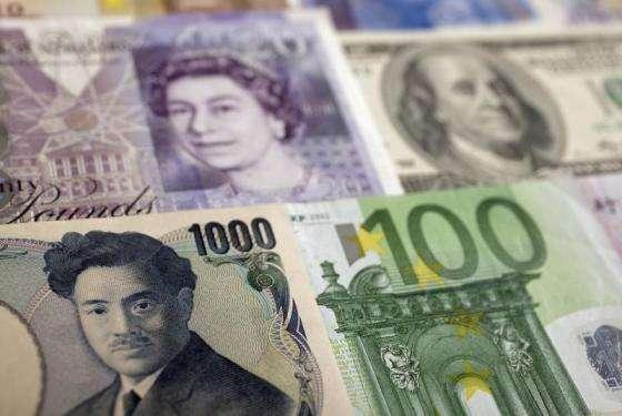欧元/美元、美元/日元最新走势分析
