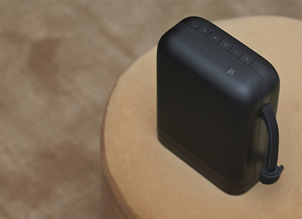 B&O PLAY便携式扬声器推新款 沿袭经典设计