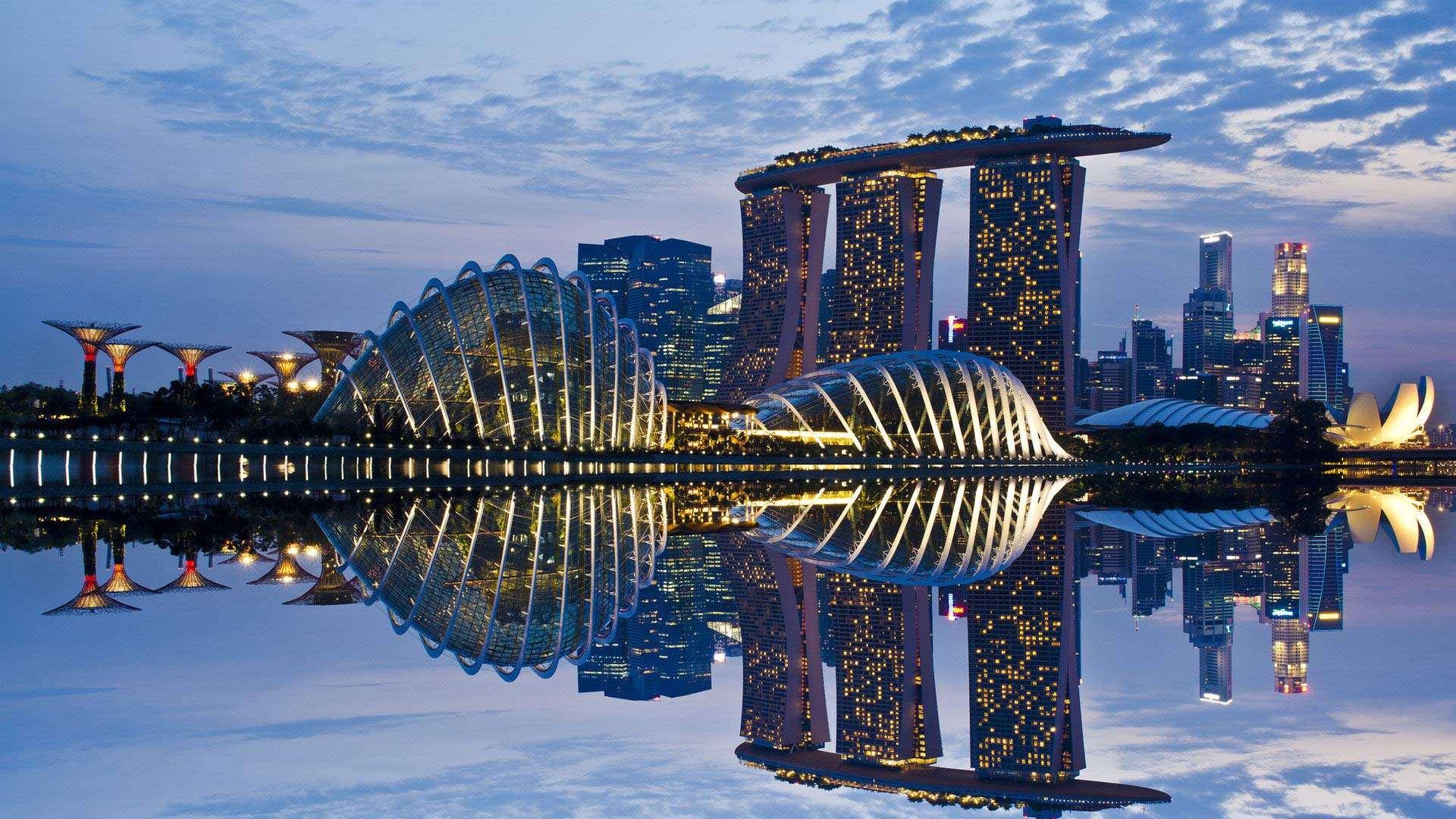 新加坡旅游小贴士