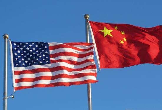 """白银一举爆发拦不住!中美贸易战""""死灰复燃""""?"""