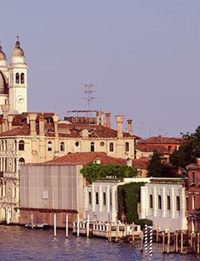 威尼斯艺术珍宝管理争夺诉讼案终审裁定